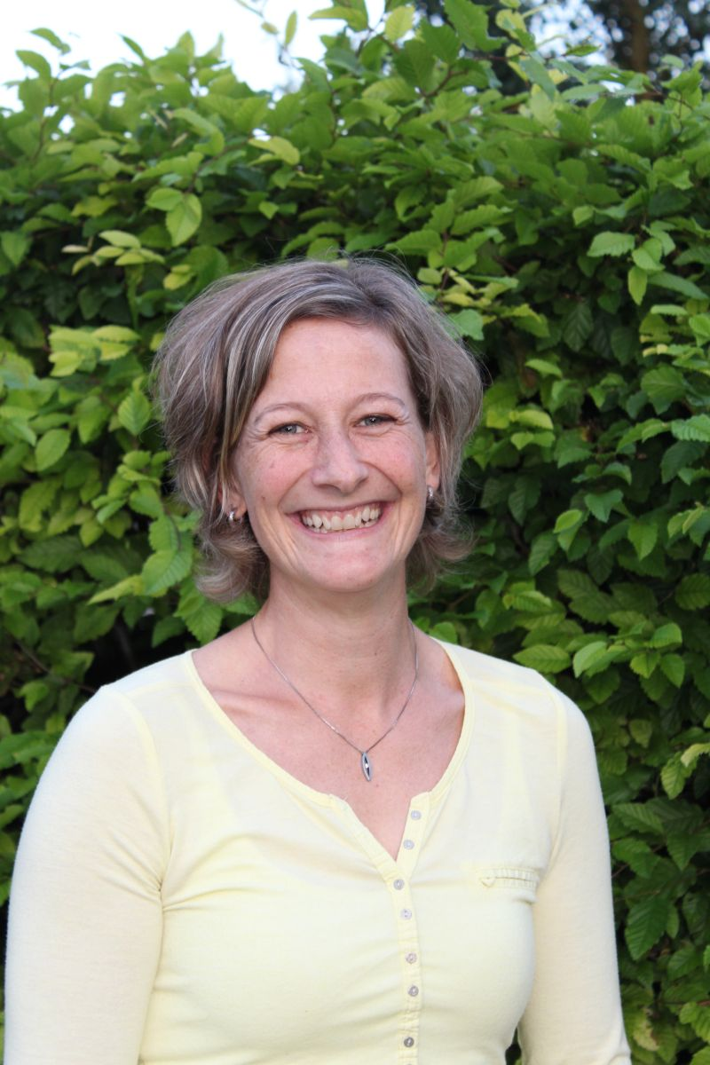 Catherine Harr
