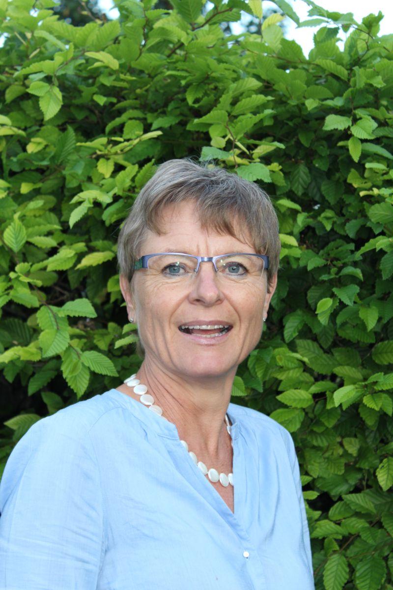 Rebecca Sanvito