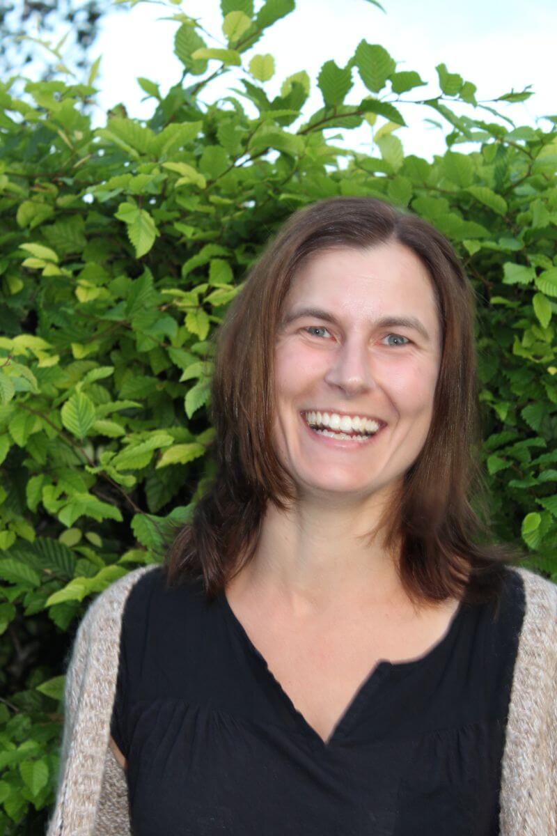 Stefanie Heller
