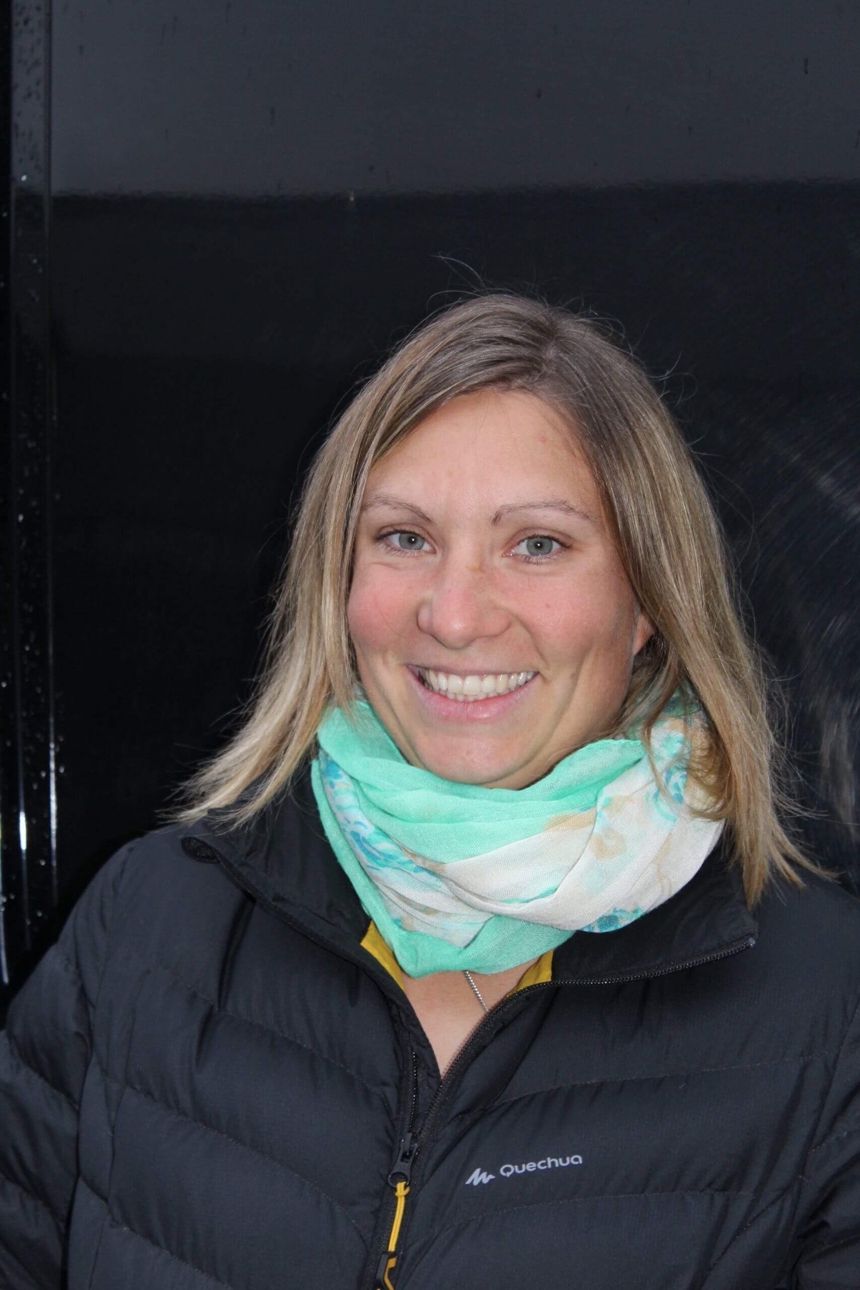 Sibylle Lienhard
